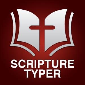 Bible Memory - Scripture Typer scripture memory