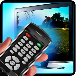 Universal Remote TV