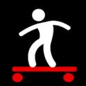 Skater Live Wallpaper