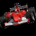 Formula1 F1 Driver Scanner