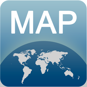 Monterrey Map offline