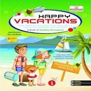 Happy Vacation -1