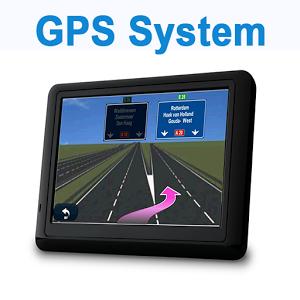 GPS System system
