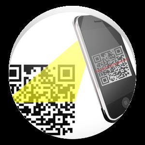 Scanner de code QR/barre