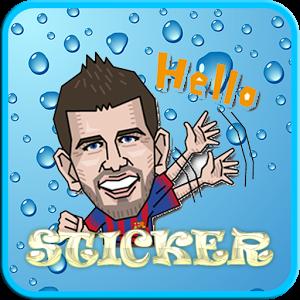 Extra Sticker