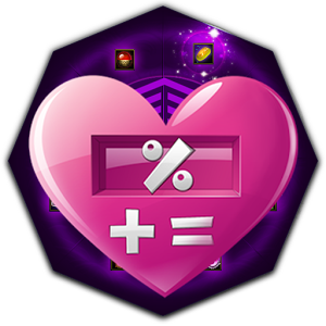Love Test (Love Calculator)
