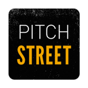 Pitch Street - by The Pitch