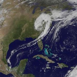 US Weather Forecast