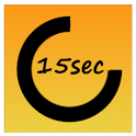 15sec (Photo effects & share)