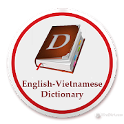 English-Vietnamese Dictionary
