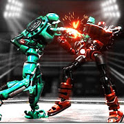 Real Robot Ring Fighting : Real Robot Game 2019