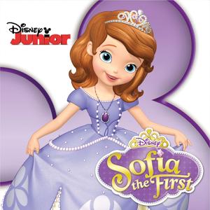 Sofia The First Disney Video