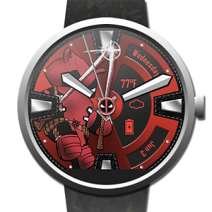 PrismaPool for Watchmaker china play watchmaker