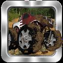 Offroad 4x4 Truck Drag Race 3D