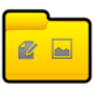 Open File Manager (Beta) file imam open