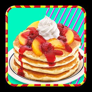 Delicious Pancake Maker