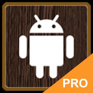 GO Launcher Note Theme PRO
