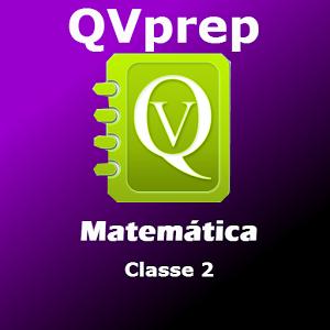QVprep Matemática Classe 2