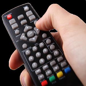 TV Remote Control (PRO)