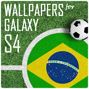 Brazil Wallpapers Galaxy S4