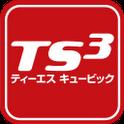 TS CUBIC アプリ cubic