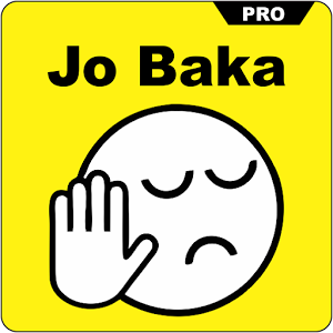 Jo Baka-Pro Make Baka Yourself