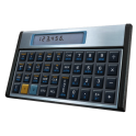HD 12c Financial Calculator