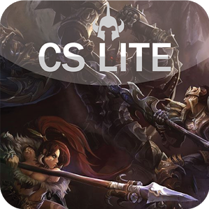 League of Legends CS Lite