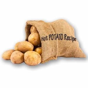 Hot Potato Recipes potato