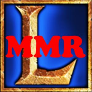 LoL MMR League of Legends