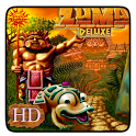 Zuma Deluxe HD zuma deluxe