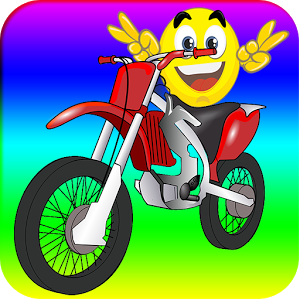 Motor Bike Racing bike extreme motor