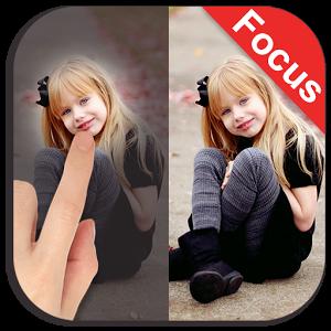 Photo Focus : Photo Editor FX