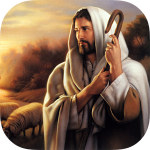 Jesus HD Live Wallpaper