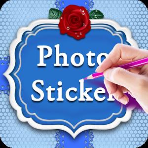 Sticker for facebook Messenger
