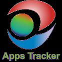 Applications Tracker Widget