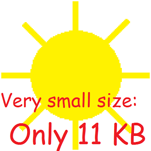 Micro Torch (11Kb,free,no ads)