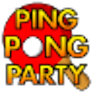 Ping Pong Party A