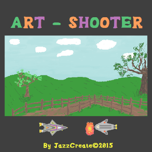 Art Shooter shooter