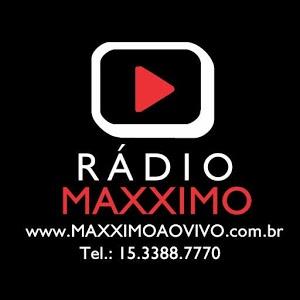 MAXXIMO AO VIVO