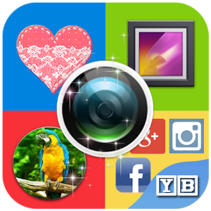 PicsGrid - Photo Studio