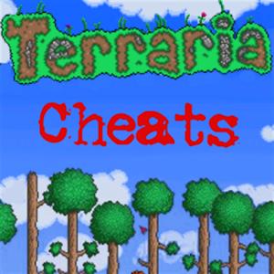 Terraria Cheats Guide
