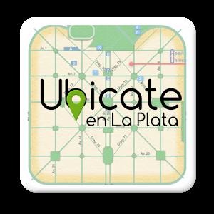 Ubicate en La Plata