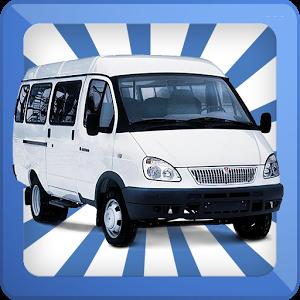 Simulator Russian Taxi 2015