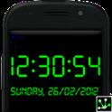 Alarm Clock - LED - Pro