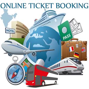 Online Ticket Booking India