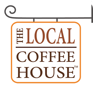 The Local Coffeehouse Guide guide local map