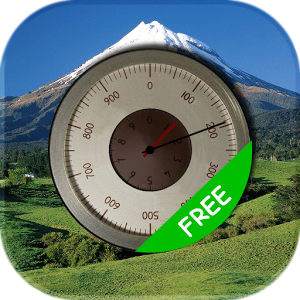 Accurate Altimeter Free