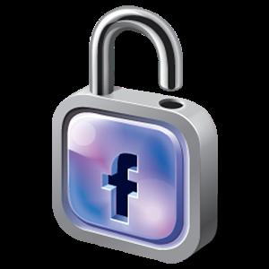 Lock Facebook Protect Facebook christmas facebook