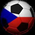 Czech Republic Soccer Fan